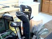 Golf Club Set GOLF CLUBS